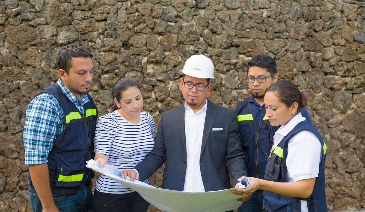 empresa de diseño y construcción en nicaragua