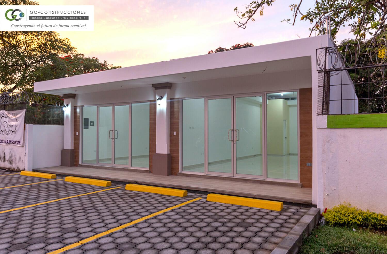 Plaza Comercial MS - I Etapa